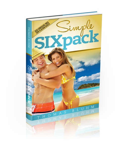 Simple Sixpack Cover