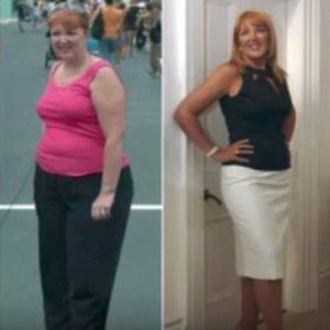 VERMEIDE diese 2 Gemüsesorten und verliere mehr als 18 kg Gewicht, genauso wie Patricia