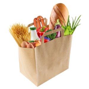 """Diese 23 """"gesunden"""" Lebensmittel"""" VERURSACHEN Gewichtszunahme  (vermeiden Sie diese!)"""