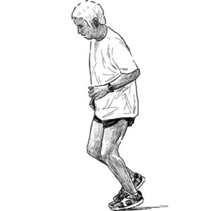 #1 schlimmste Übung beschleunigt Altern (aufhören!)