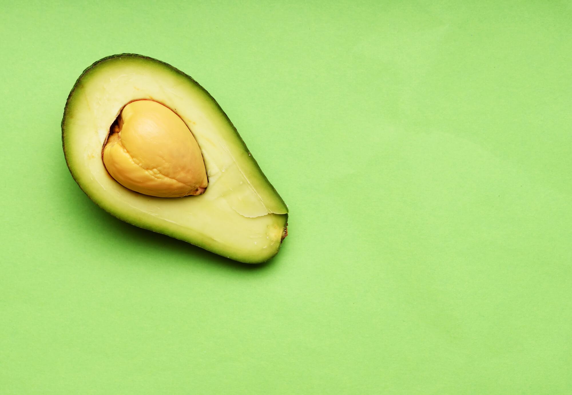 Low Carb Avocado