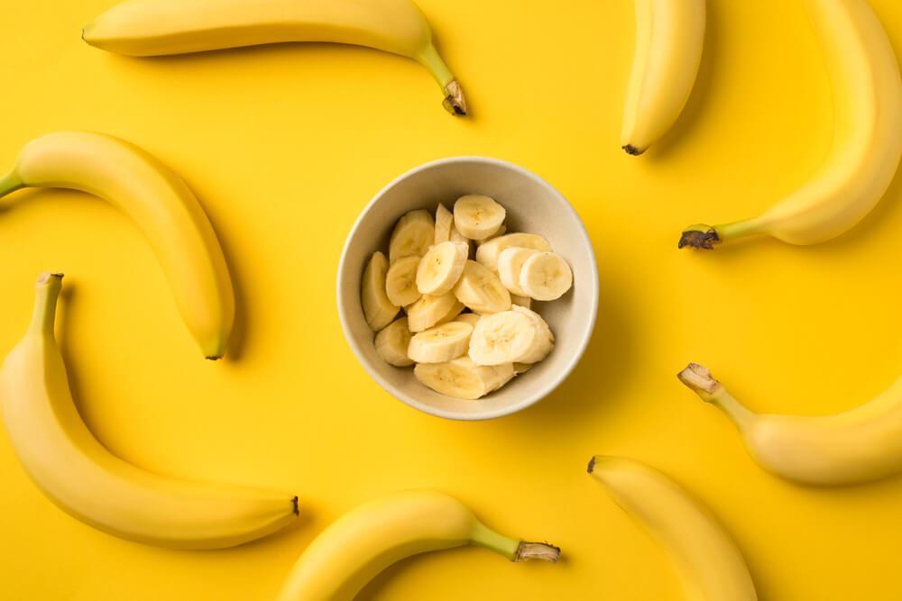 Low Carb Banane
