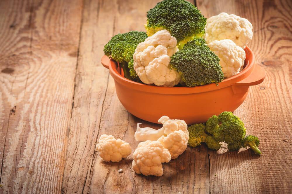 Vegane Lebensmittel Cholin