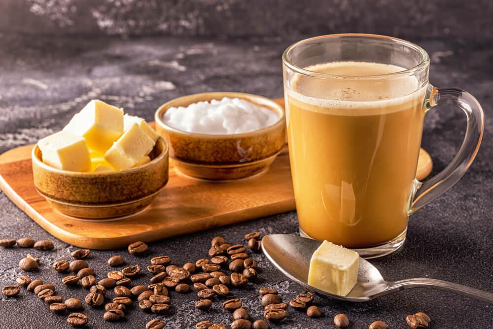 Bulletproof Coffee Mischung