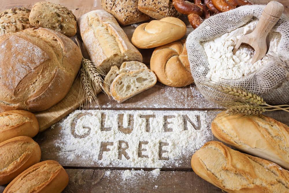 Ketogene Lebensmittel Glutenfreie Produkte
