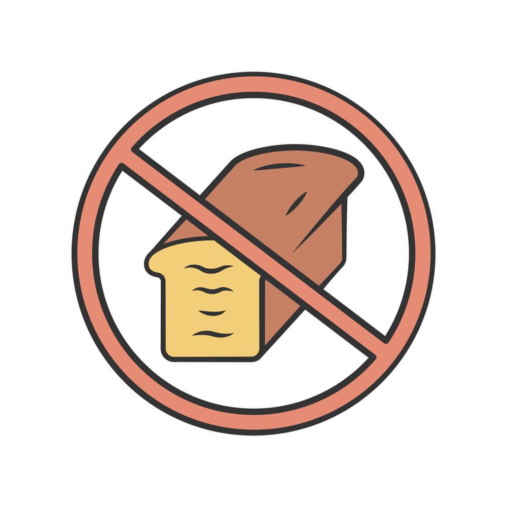 Ketogen Verzicht Brot
