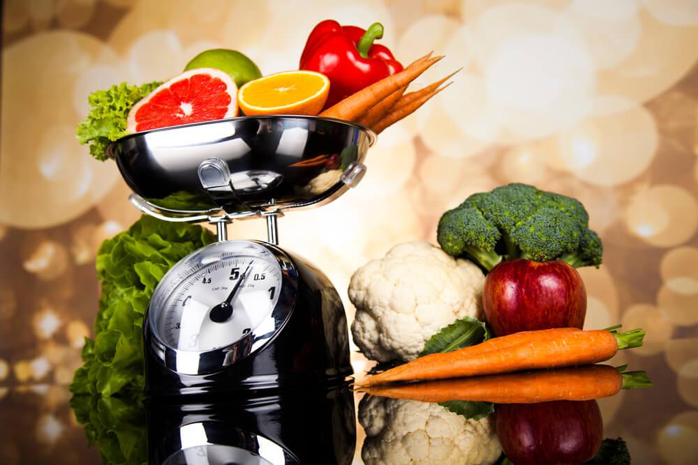 Vegetarische Lebensmittel Gesundheit
