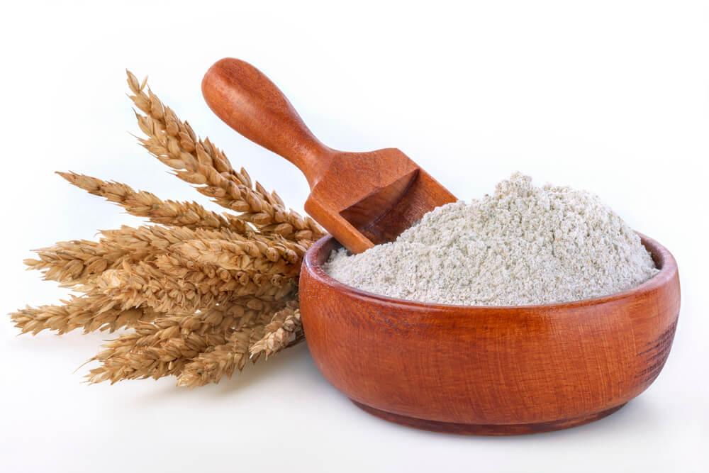 Vegane Lebensmittel Vollkornprodukte