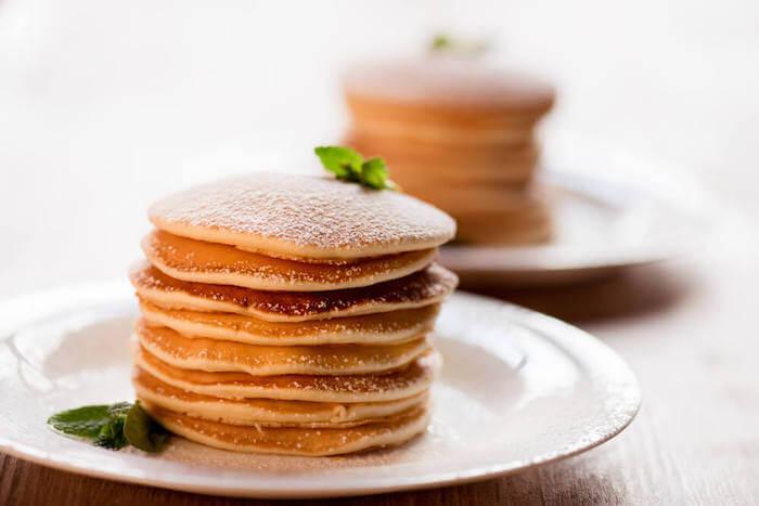 Keto Rezepte_Keto-Pfannkuchen