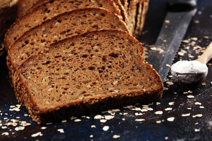 Verstecktes Gluten_Dinkelprodukte